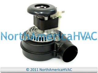 Jakel Lennox Armstrong Furnace Exhaust Inducer Motor J238 087 8165