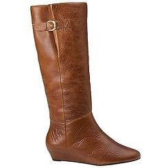 steven by steve madden womens intyce boot sz 6 5m