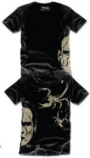 official tna wrestling sting side print t shirt more options