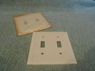 Antiques  Architectural & Garden  Hardware  Switch Plates & Outlet