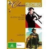 the glenn miller story harvey 2dvd new from australia time
