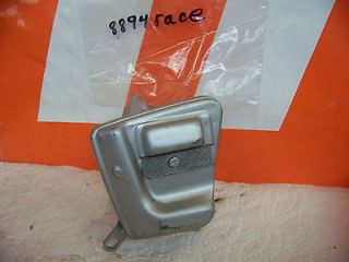 stihl chainsaw parts 041 mufffler nos time left $ 59