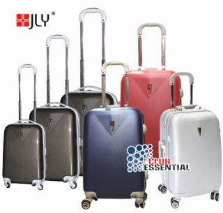 Modern Hard Shell Luggage Travel Trolley Suitcases Bag Bags Set HDA257