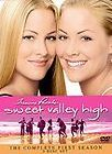 sweet valley high season one dvd 2005 3 disc set  $ 15 15
