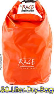 Newly listed 50L WATERPROOF FLOATING DRY STORAGE BAG SACK CANOE KAY
