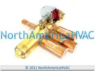 OEM ICP Heil Tempstar Heat Pump Reversing Valve & Solenoid Coil