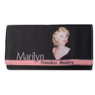 marilyn monroe wallet in Clothing,