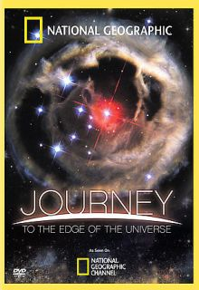 Journey to the Edge of the Universe (DVD