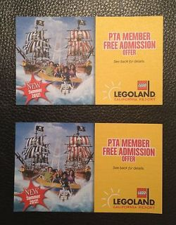 legoland coupon in Gift Cards & Coupons