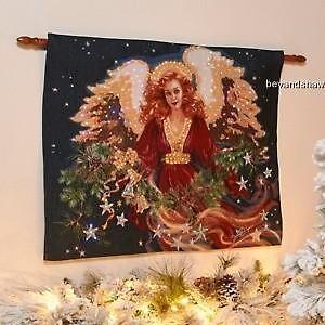 Fiber Optics Halloween Decorations Amp Led 2d Christmas Tree