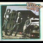 Rock Therapy Digipak by Stray Cats CD, Apr 2008, Hep Cat