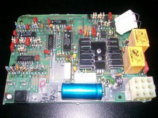 Lennox 2 Speed Controller TSC 3 LB57501A Heat Pump/Condenser