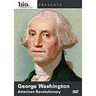 War Commander President George Washington EARLY Biography 1807
