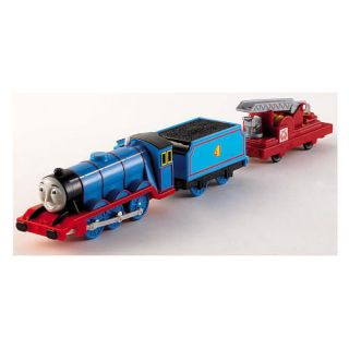 thomas tank engine trackmaster 3 p gordon to the rescue one day