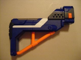 NERF RETALIATOR SHOULDER STOCK WORKS W/ RECON, ALPHA TROOPER