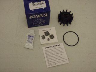 volvo penta in Motors/Engines & Components