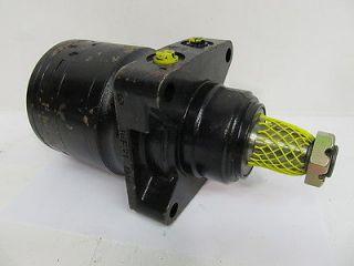Ross Hydraulic Wheel Motor On Popscreen
