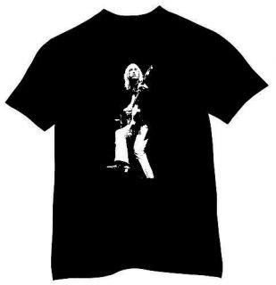 tom petty heartbreakers retro rock music t shirt more options