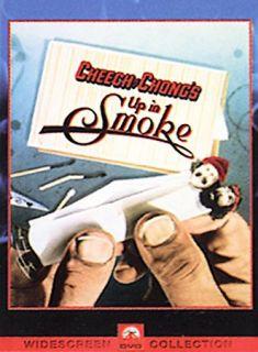 Cheech Chongs Up in Smoke DVD, 2000, Sensormatic