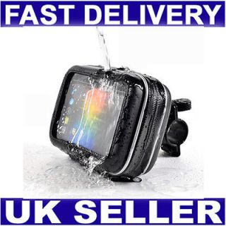 GPS SAT NAV Waterproof Case w/ Mount Holder for TOMTOM XXL 550SE,XL