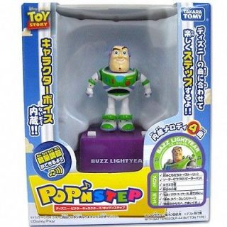 Tomy Disney Toy Story 3 Pop N Step Little Taps @ Buzz Lightyear