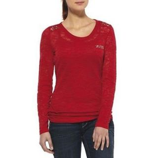 new with tags 10010057 ariat womens triad top red more options size