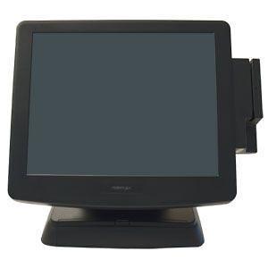 Restaurant POS system computer touchscreen cheap posiflex