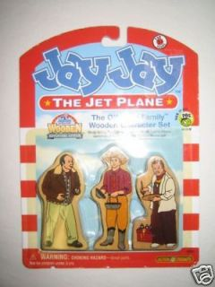 JET, PLANE, WING, WIGGLIN, PLAY, PAL) in Jay Jay the Jet Plane