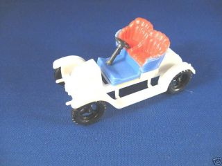 vintage plastic toy car 1911 renault hong kong time left
