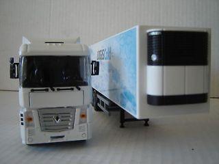 50 joal tractor trailer truck  15