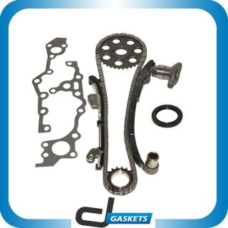 95 02 2 4l toyota tacoma dohc 2rzfe timing chain kit fits toyota