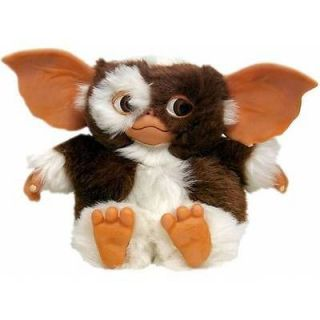 NECA GREMLINS SMILING FACE GIZMO PLUSH 6 MOGWAI DOLL TOY NEW
