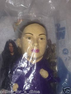 NEW Burger King Kids Meal Toy 2005 Star Wars Padme Queen Amidala