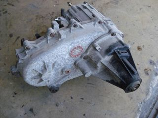 NP247 4WD TRANSFER CASE 4X4 2004 JEEP GRAND CHEROKEE 4.7 272 RATIO 4WD