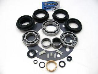 ford bw1356 bw 1356 transfer case bearing kit 1986 90