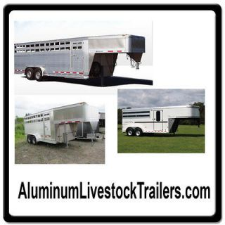 Trailers ONLINE WEB DOMAIN FOR SALE/HORSE/CATTLE/2,3,4