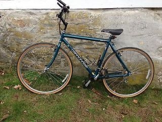 Newly listed Mans Bicycle 21 Speed Bicycle Bike Cannondale H 400 Exc