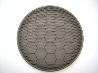 vw golf mk4 bora beetle passat lupo speaker grill cover