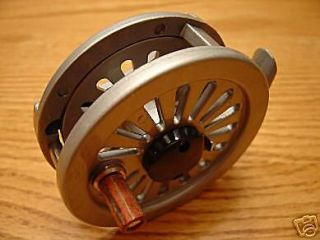 Newly listed BRAND NEW Alloy FL 80 Fly Fishing Reel Trout NIB