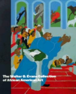 The Walter O. Evans Collection of African American Art by Andrea D
