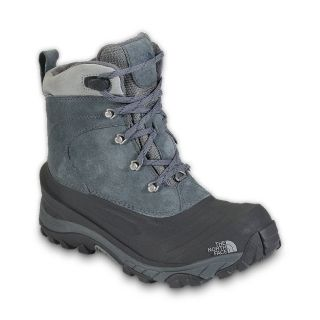 NORTH FACE MENS CHILKAT II WATERPROOF WINTER BOOT AWMC K54 SELECT