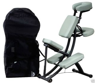 Oakworks Portal Pro 3 Portable Massage Chair Package   Includes Free 3