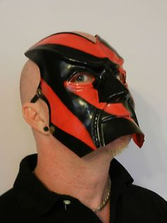 kane mask wwe wrestling mask free priority shipping time left