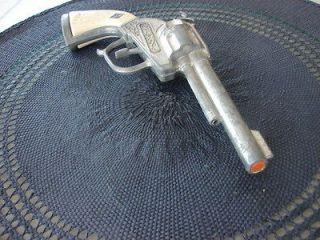vintage halco cowboy cap gun  18 99