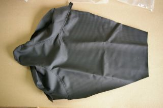 new black gripper seat cover yamaha ttr90 ttr 90 time