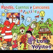 Canciones Infantiles Slipcase by Los Yoyitos CD, Sep 2004, Yoyo