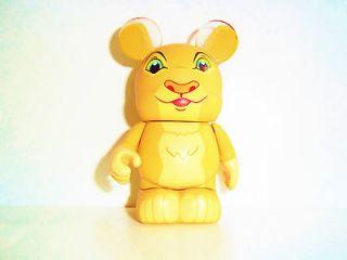 disney 3 vinylmation lion king young nala