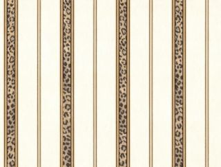 formall faux leopard print stripes wallpaper ff22073 from canada time