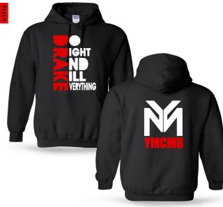 YMCMB Young Money Cash Money Billionare Hoodie, Drake Ovoxo