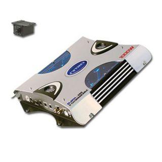 new nitro bmw 482 1000w 2 channel car amplifier amp brand new 1000